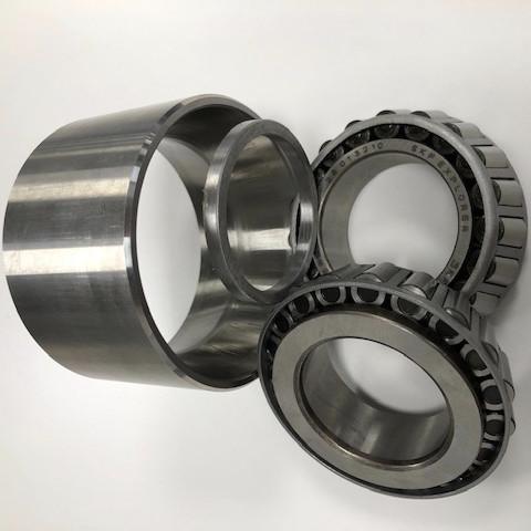 Special custom bearings